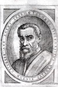 Vita di Giacopo Robusti detto il Tintoretto